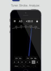 aptuner afinador iphone 1