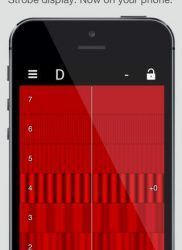 aptuner afinador iphone 2