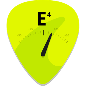 Guitar Tuna para Android desde Play Store